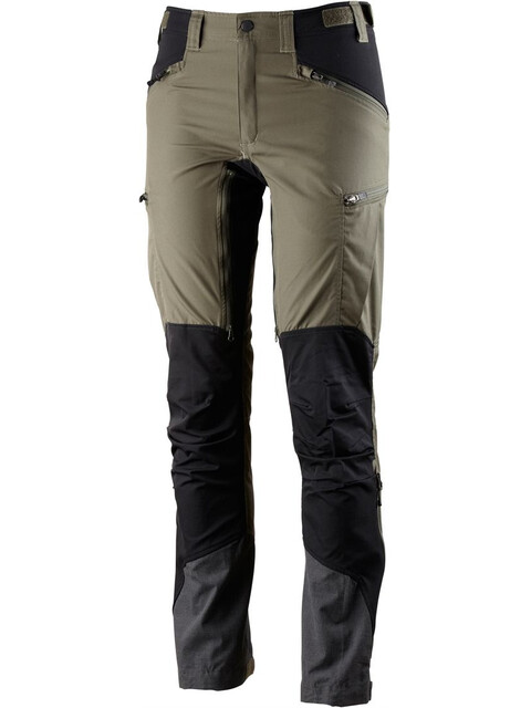 Lundhags W's Makke Pant Forest Green